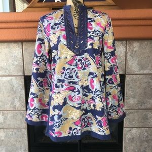 MICHEAL Michael Kors Tunic Size Medium